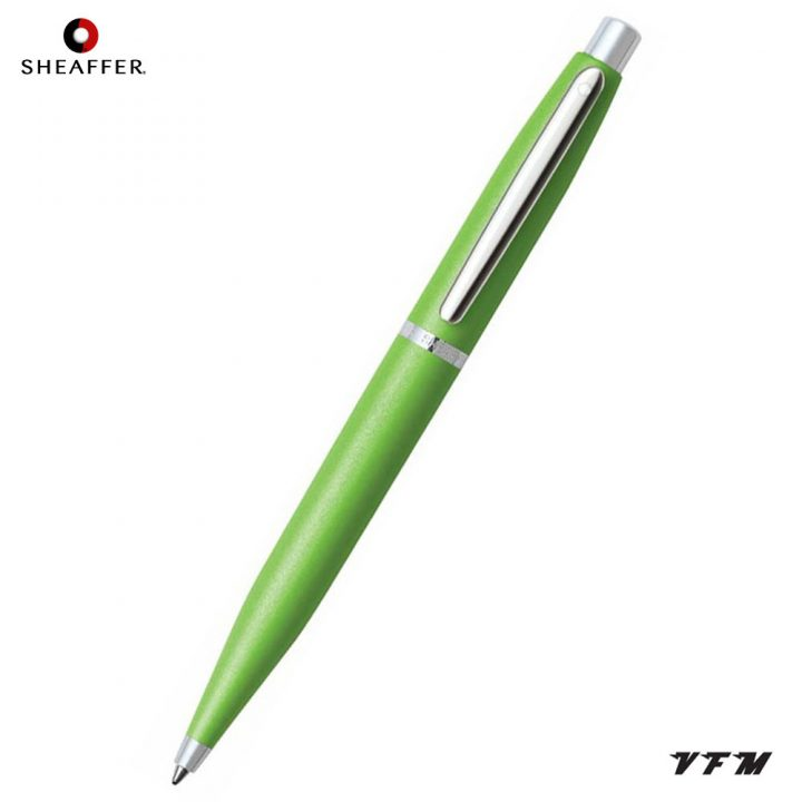 sheaffer-stylo-vfm-electric-green-9411